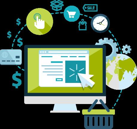 E-Commerce Customization