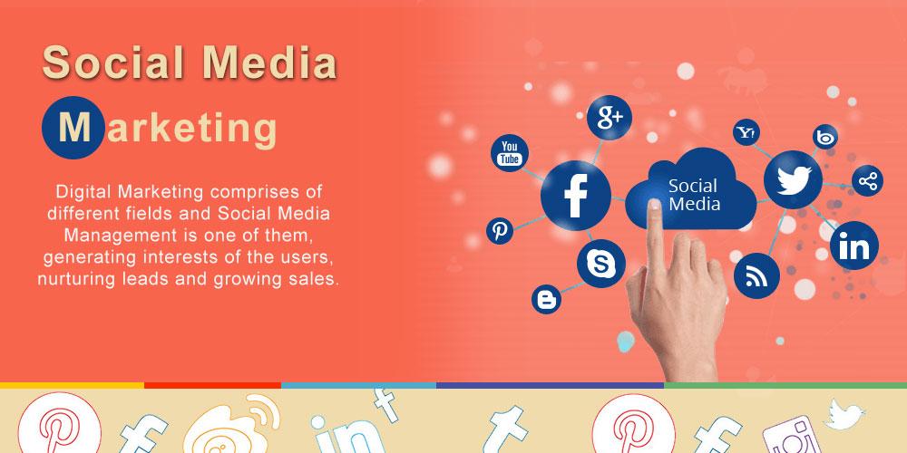 Social Media Management Keyword