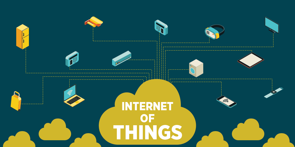 Internet Of Things – The Technology Of The Future
