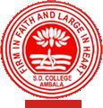 SD College Ambala