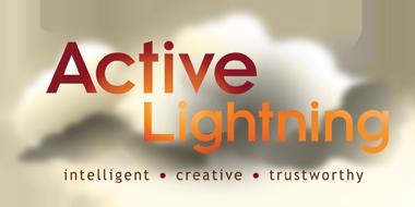 Active Lightning