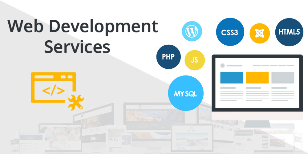 How Web Development Services Benefits You