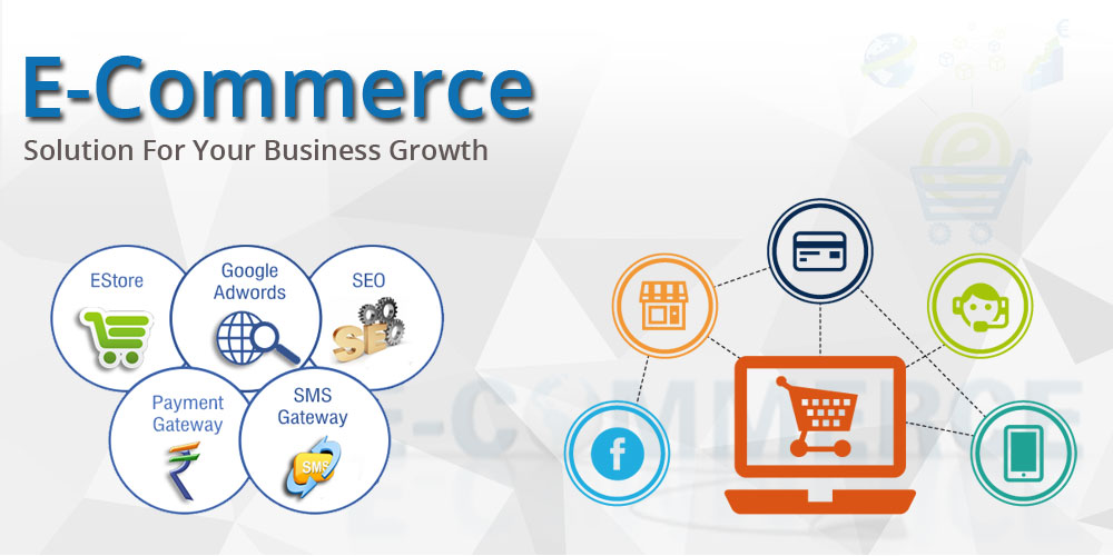 5 Things to consider during E-commerce Website Development
