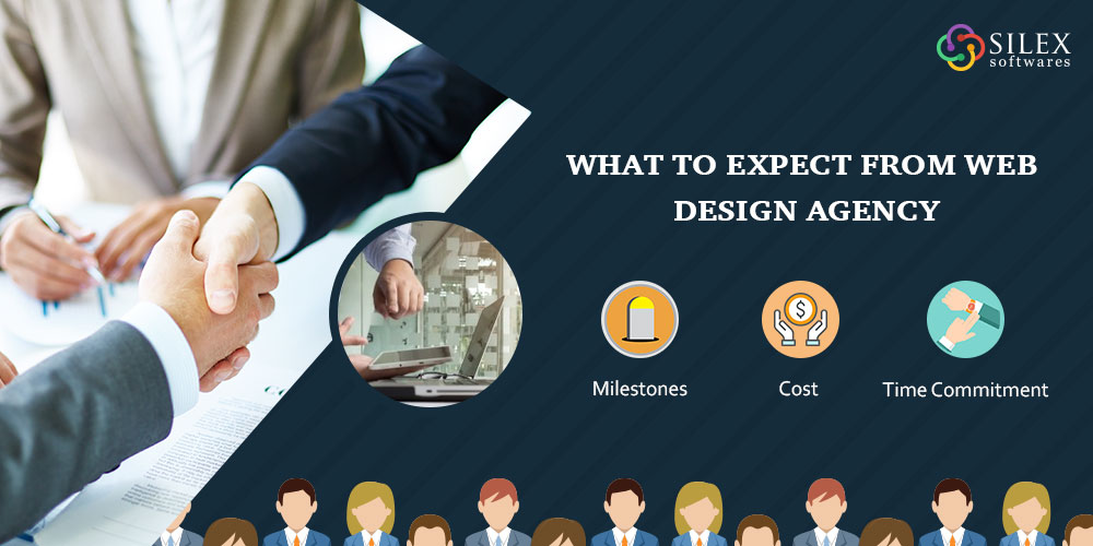 Things to Expect From a Web Design Agency
