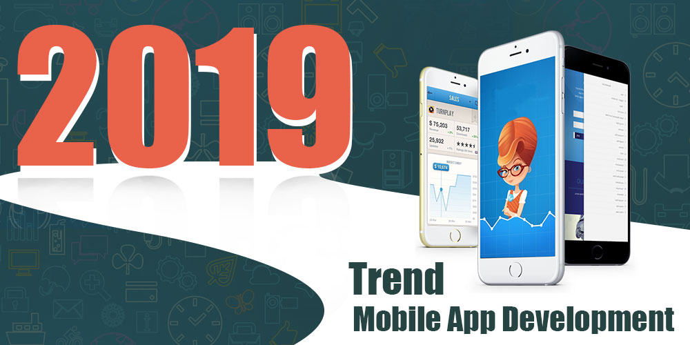 Latest Trend in iOS Web Development App That Will Rule In 2019