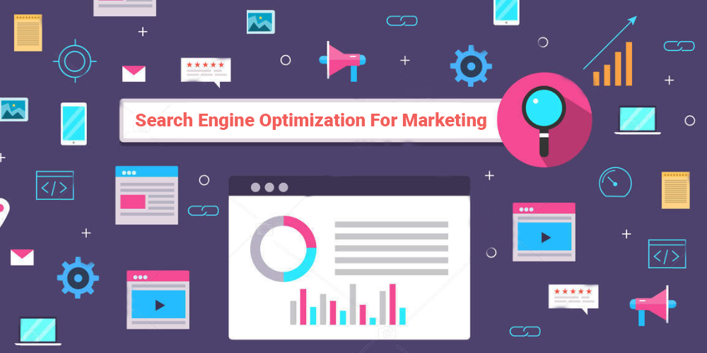 Search Engine Optimization For Marketing On The Internet